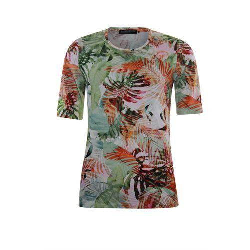 Roberto Sarto dameskleding t-shirts & tops - t-shirt. beschikbaar in maat 38,40,42,44,46,48 (multicolor)