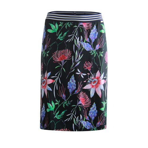 Roberto Sarto ladieswear skirts - skirt. available in size 48 (blue,green,multicolor,rose)