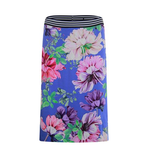 Roberto Sarto ladieswear skirts - skirt. available in size 38,40,44,46,48 (green,multicolor,purple,rose)