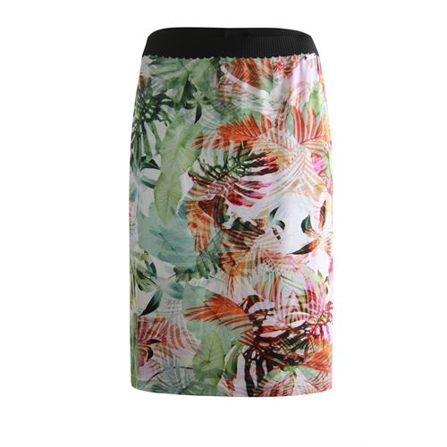 Roberto Sarto ladieswear skirts - skirt. available in size 44,48 (multicolor,olive)