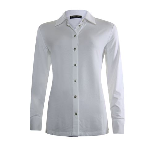 Roberto Sarto ladieswear blouses & tunics - blouse. available in size 48 (white)