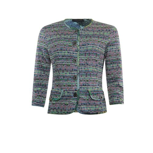 Roberto Sarto ladieswear coats & jackets - jacket. available in size 38,40,42,44,46,48 (multicolor)