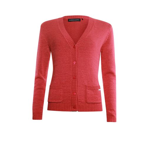 Roberto Sarto ladieswear pullovers & vests - cardigan. available in size 42,44 (red)