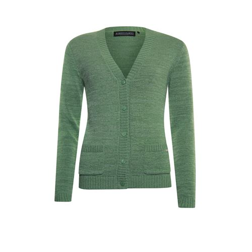 Roberto Sarto ladieswear pullovers & vests - cardigan. available in size 40,42,44,46,48 (olive)