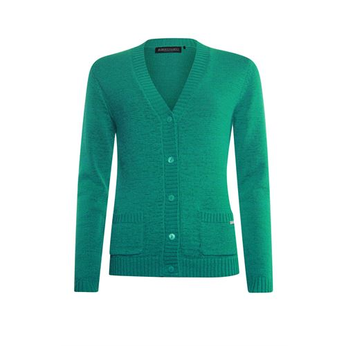 Roberto Sarto ladieswear pullovers & vests - cardigan. available in size 38,40,42,44,46,48 (green)