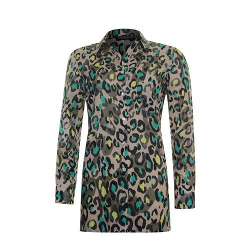 Roberto Sarto ladieswear blouses & tunics - blouse. available in size 38,40,42,44,46,48 (multicolor)