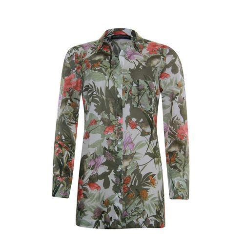 Roberto Sarto ladieswear blouses & tunics - blouse. available in size 38,40,42,44,46 (multicolor)