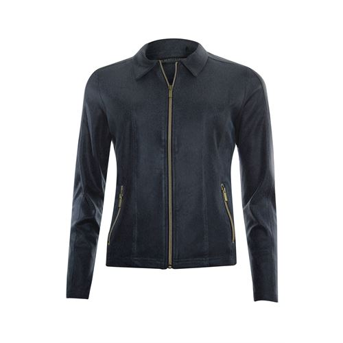Roberto Sarto ladieswear coats & jackets - jacket. available in size 42 (blue)