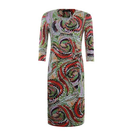 Roberto Sarto ladieswear dresses - dress. available in size 40,42,44,46 (multicolor)