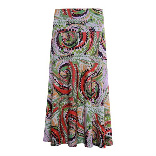 Roberto Sarto ladieswear skirts - skirt. available in size 38,40,42,44,46 (multicolor)