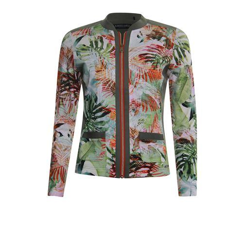 Roberto Sarto dameskleding jassen & blazers - jasje. beschikbaar in maat 38,40,42,44,46,48 (multicolor)