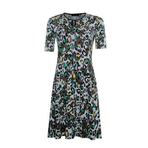 Roberto Sarto dameskleding jurken - jurk. beschikbaar in maat 38,40,42,44,46,48 (multicolor)