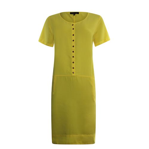 Anotherwoman ladieswear dresses - tencel dress. available in size 36,38,40,42,44,46 (yellow)