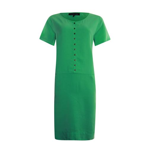 Anotherwoman ladieswear dresses - tencel dress. available in size 36,38,44 (green)