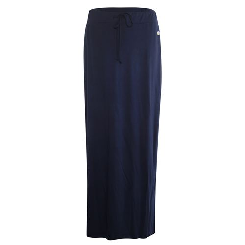 Anotherwoman ladieswear skirts - long skirt. available in size 44 (blue)