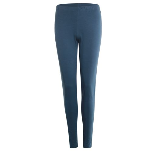 Poools ladieswear trousers - legging. available in size 36,38,42 (blue)