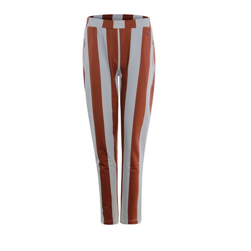 Poools ladieswear trousers - jogging pant. available in size 36,38,40,42,44,46 (red)