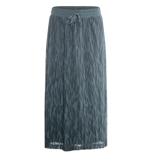 Poools ladieswear skirts - skirt layer. available in size 36,38,40,42,44,46 (grey)