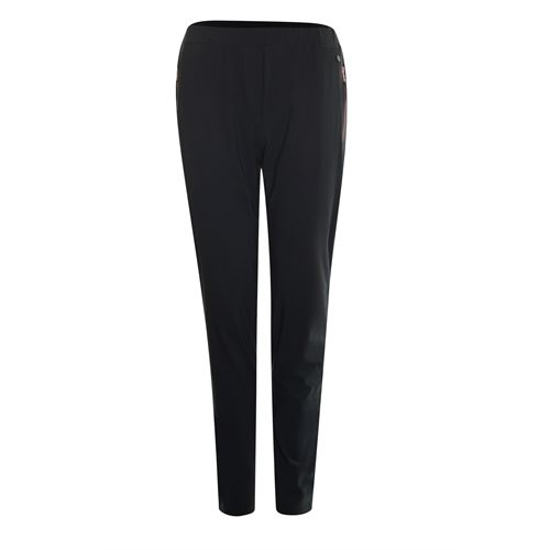 Poools ladieswear trousers - travel pants. available in size 36,38,42,44,46 (grey)