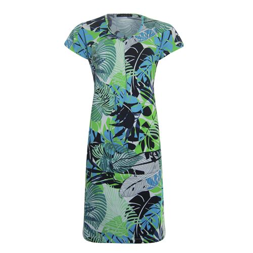 RS Sports ladieswear dresses - dress s/s. available in size 38,40,42,44,46 (multicolor)