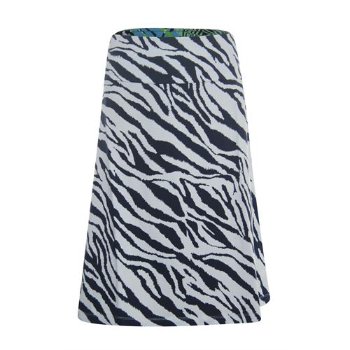 RS Sports ladieswear skirts - wide skirt. available in size 48 (multicolor)