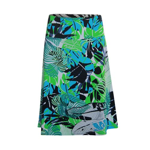 RS Sports ladieswear skirts - wide skirt. available in size 38,40,42,44,46,48 (multicolor)