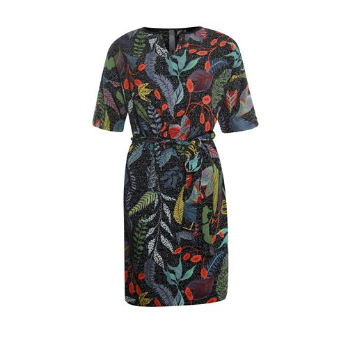 Poools ladieswear dresses - dress print. available in size 38,42,44,46 (multicolor)
