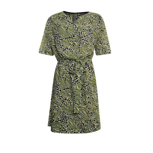 Poools ladieswear dresses - dress print. available in size 36,40,42,44 (multicolor)