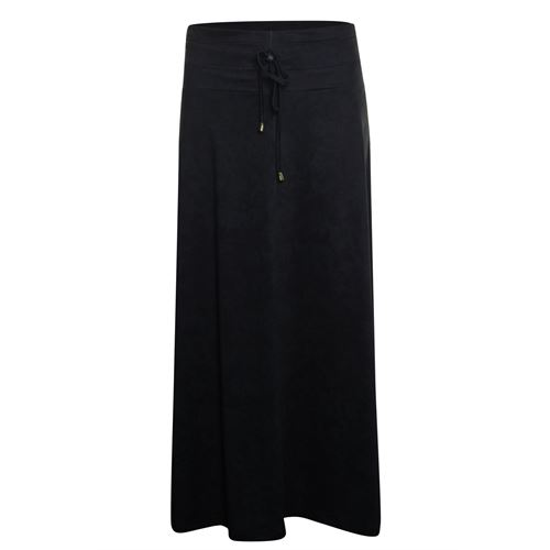 Poools ladieswear skirts - skirt long. available in size 36,38,40,42,44,46 (grey)