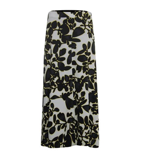 Poools ladieswear skirts - short print. available in size 36,38,40,42,44,46 (multicolor)