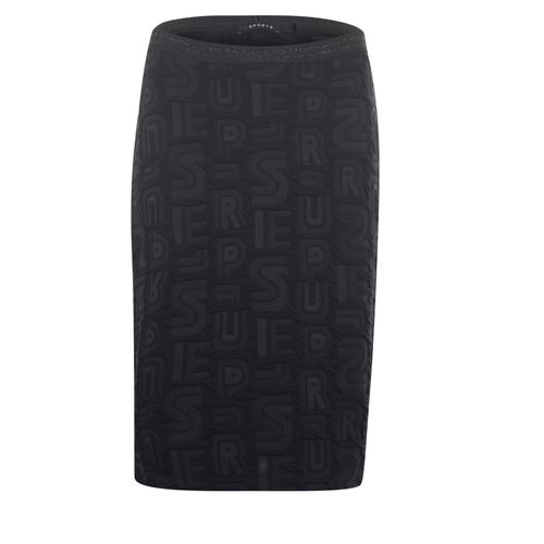 RS Sports ladieswear skirts - skirt. available in size 38,40,42,44,46,48 (black)
