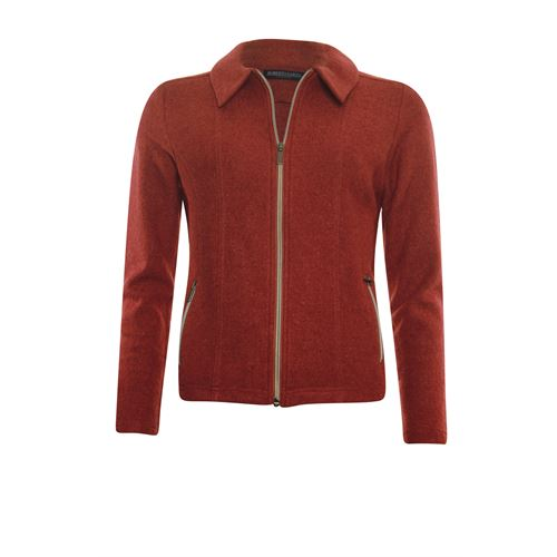 Roberto Sarto ladieswear coats & jackets - jacket. available in size 48 (red)
