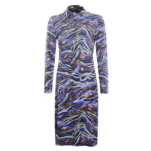 Roberto Sarto ladieswear dresses - dress. available in size 40,42,44 (blue,brown,multicolor,off-white)