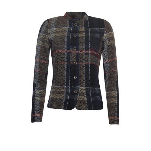 Roberto Sarto dameskleding jassen & blazers - jasje. beschikbaar in maat  (ecru,multicolor,rood,zwart)