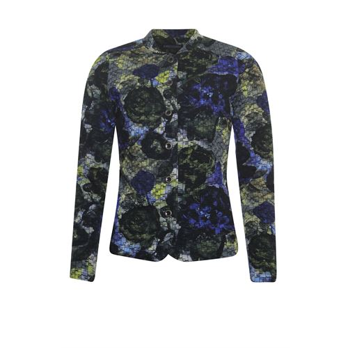 Roberto Sarto ladieswear pullovers & vests - cardigan. available in size  (blue,green,multicolor,olive)