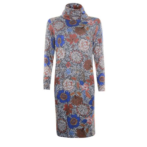 Roberto Sarto ladieswear dresses - dress. available in size 38,40,46 (blue,multicolor,off-white,red)