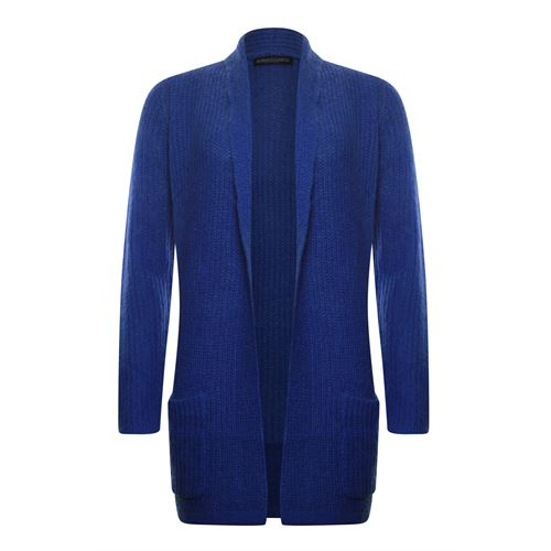 Roberto Sarto ladieswear pullovers & vests - cardigan. available in size 40,42,44,48 (blue)