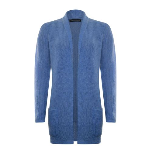 Roberto Sarto ladieswear pullovers & vests - cardigan. available in size 38,40,42,44,46,48 (blue)