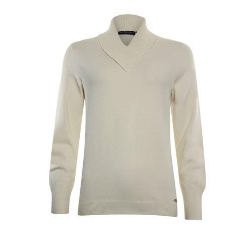 Roberto Sarto dameskleding truien & vesten - pullover. beschikbaar in maat 38,40,42,44,46,48 (ecru)