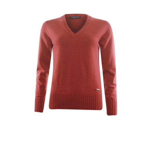 Roberto Sarto ladieswear pullovers & vests - pullover. available in size 38,40,42,44,46,48 (red)