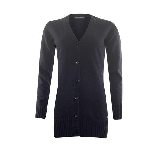 Roberto Sarto ladieswear pullovers & vests - cardigan. available in size 40,42,44,46 (black)