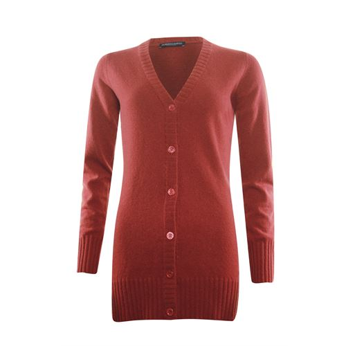 Roberto Sarto ladieswear pullovers & vests - cardigan. available in size 40,44 (red)