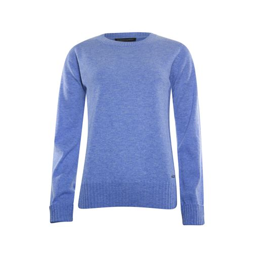 Roberto Sarto ladieswear pullovers & vests - pullover. available in size 38,40,42,44,46,48 (blue)
