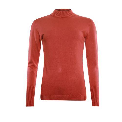 Roberto Sarto dameskleding truien & vesten - pullover. beschikbaar in maat  (rood)