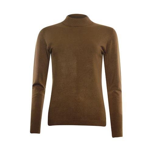 Roberto Sarto dameskleding truien & vesten - pullover. beschikbaar in maat  (bruin)