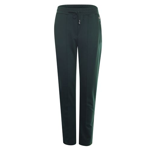 Anotherwoman ladieswear trousers - jog pant. available in size 36,38,40,42,44,46 (green)