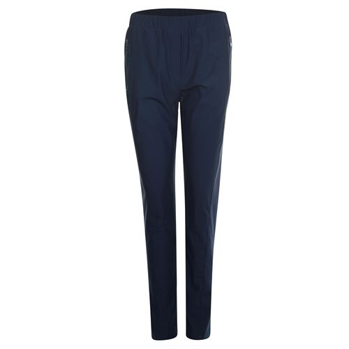 Poools ladieswear trousers - pant travel. available in size 36,38,40,42 (blue)