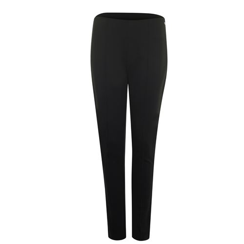 Poools ladieswear trousers - pant tregging. available in size 36,38,46 (black)