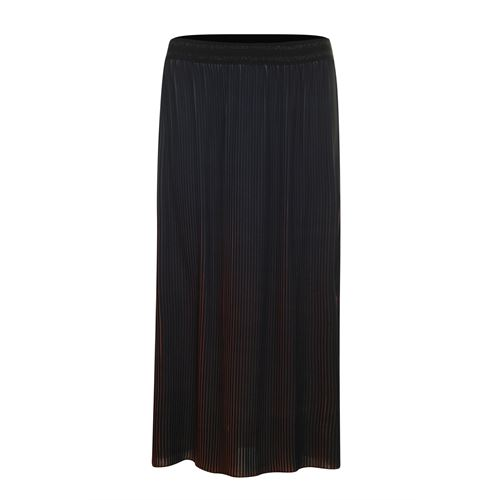 Poools ladieswear skirts - skirt ombre. available in size  (red)