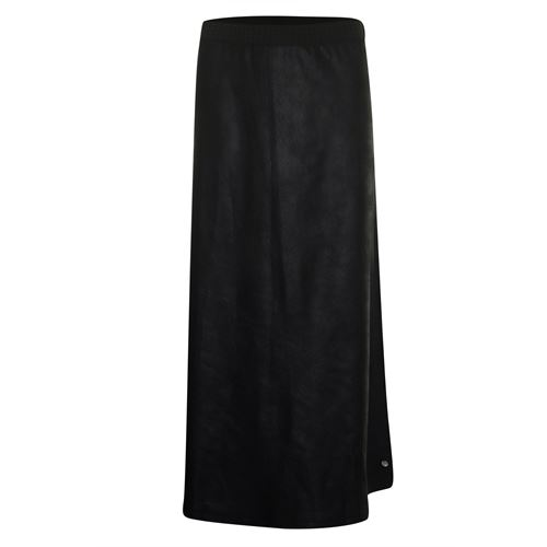 Poools ladieswear skirts - skirt plain. available in size 38,40,44 (black)